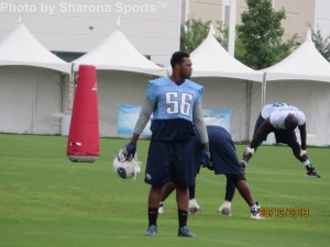 Titans Training Camp 026