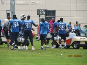 Titans Training Camp 044