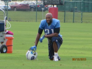 Titans Training Camp 060
