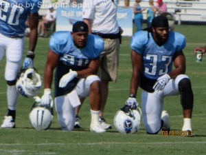 Training Camp 070
