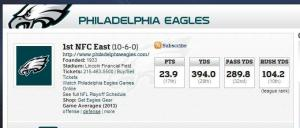 philly defense