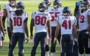 Texans offense